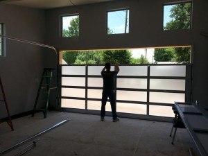 garage door opener repair middleton